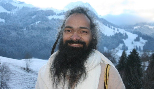 Open the heart and let emotions flow freely - 7 Jan 08