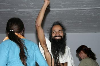Dharma - more than Religion - 16 Feb 08