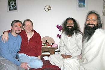 Sadhus - Life without Attachments - 18 Feb 08