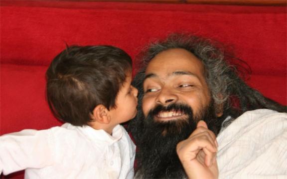 Meeting Former Disciples - Not a Guru anymore - 21 Mar 09