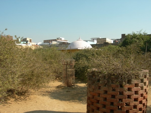 Nidhivan - Garden of Love - 9 Sep 08