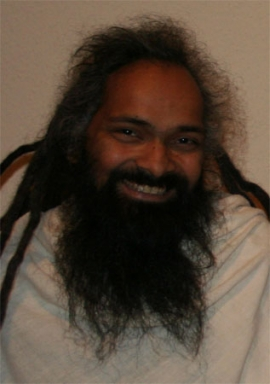 A Message for Beginning Yoga Teachers - 30 May 09