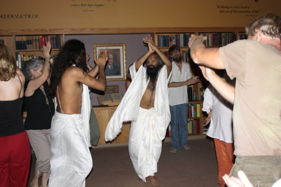 Paramahansa - Real Meaning and Abuse - 14 Aug 09