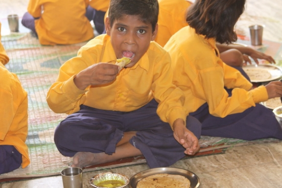 Food Wasted, Children Hungry and Officials Worrying about Landfills - 17 Sep 09