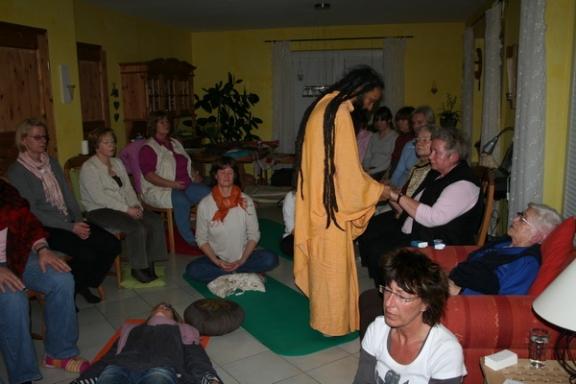 Negativität Verbreiten - Menschen, die Erzählen, was sie nicht Mögen - 3 Feb 09