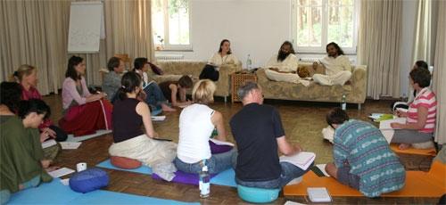 Was ist Kriya Yoga nach Patanjali - 13 Mai 08