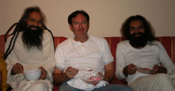 Meditation zum Stress-Abbau - 20 Mai 09