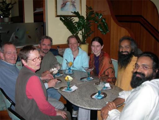 Wechsel und Veränderung von Glaube und Bewusstsein ist beständig - 10 Mai 09