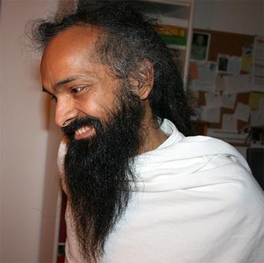 Karma Yoga für Kapha Dosha und Gier - 30 Jul 08