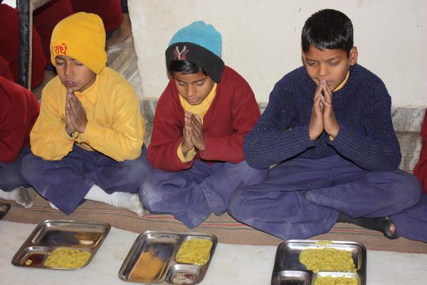 Growing Children Need Balanced Atmosphere - 3 Feb 10