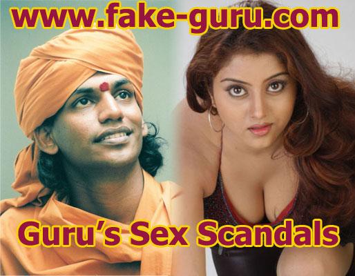 Expose fraudulent Spiritual Leaders on Fake Guru Forum - 12 Mar 10