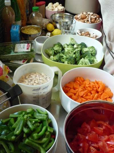 Why do children not eat vegetables? - 19 Aug 10