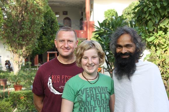 Christliche Yoga-Freunde können sich entspannen - 10 Okt 10