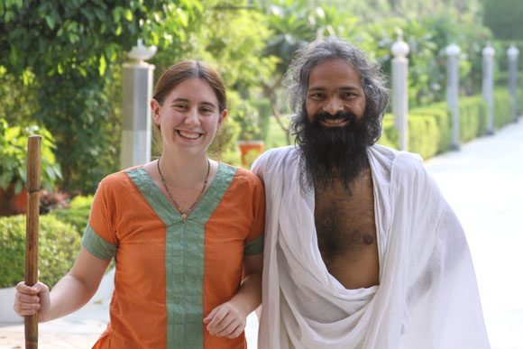 Beinhaltet Yoga Ritualisierte Sex-Orgien? - 15 Okt 10