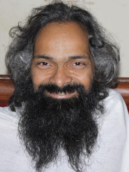 End of a Yoga Teacher Training and Ayurveda Yoga Holiday at the Ashram - 17 Nov 10