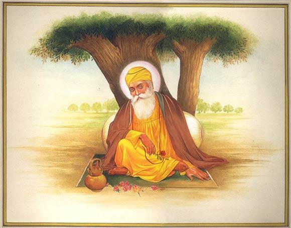 Guru Nanak Dev und die Universelle Philosophie der Wahrheit - 21 Nov 10