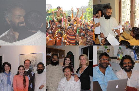 Rückblick auf das Jahr 2010 - Veränderungen und Erlebnisse - 31 Dez 10