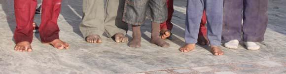 Discouraging Dishonesty in Poor Children - 12 Jan 11