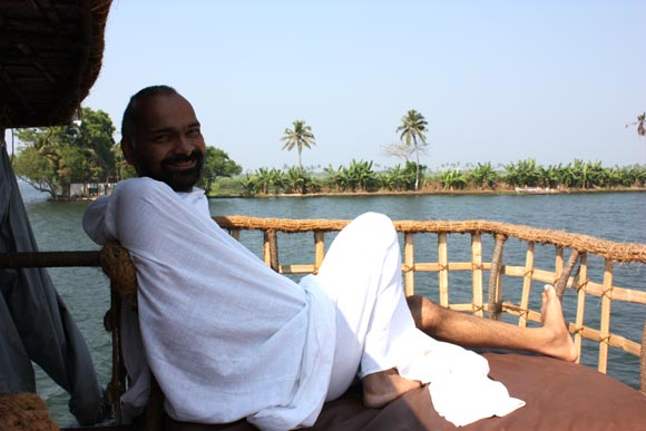 Meine Vorstellung von Urlaub – Kein Lernen sondern Entspannung – 25 Jan 11