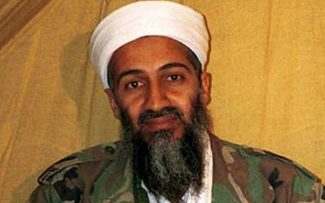 Religious Terrorist Osama bin Laden is Dead – but his Thoughts are not – 2 May 11