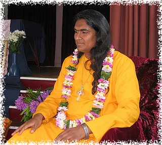 Is Swami Vishwananda responsible for separating a loving couple? - 18 May 11