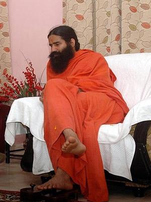 Baba Ramdev - Yogi oder Terrorist - Pläne für eine eigene Armee - 8 Jun 11