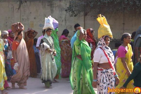 Vergewaltigungen in Indien im Zusammenhang mit Unterdrückung von Sexualität - 22 Jun 11