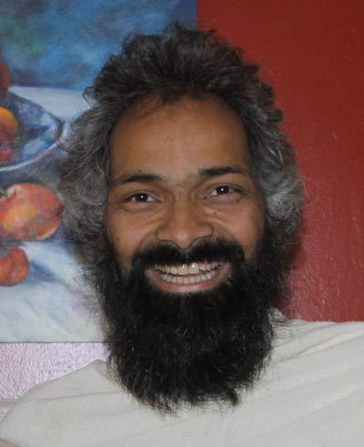 Religiöses Programm ohne Guru Drama in Bombay - 17 Jul 11
