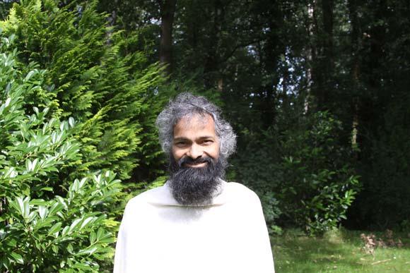 Erste Zweifel an den Ritualen des Hinduismus - 21 Aug 11