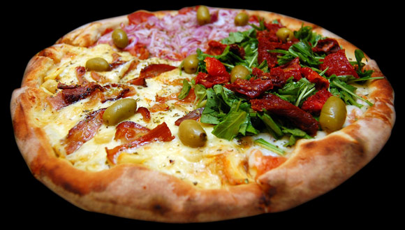 Pizza Restaurant Review – Quality beats Service – 26 Aug 11