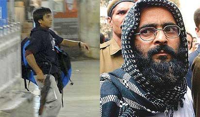 Politische Spiele mit zu Tode verurteilten Verbrechern – 7 Sep 11