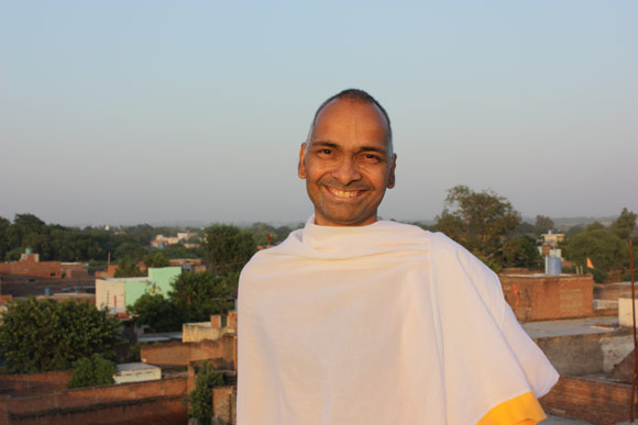 Freedom of Religion - Don't try to convince others of your Belief - 30 Sep 11
