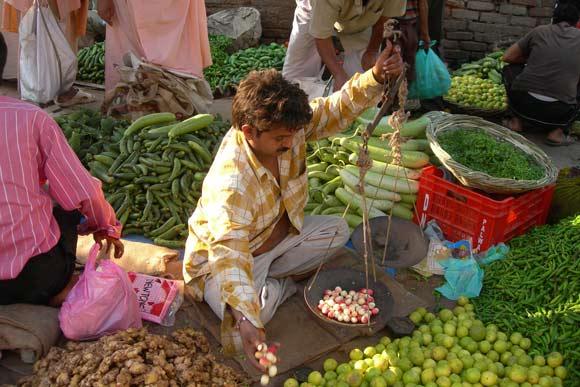 Inder: Haltet eure Versprechen und vermeidet Enttäuschung für Touristen und Einheimische! - 3 Nov 11