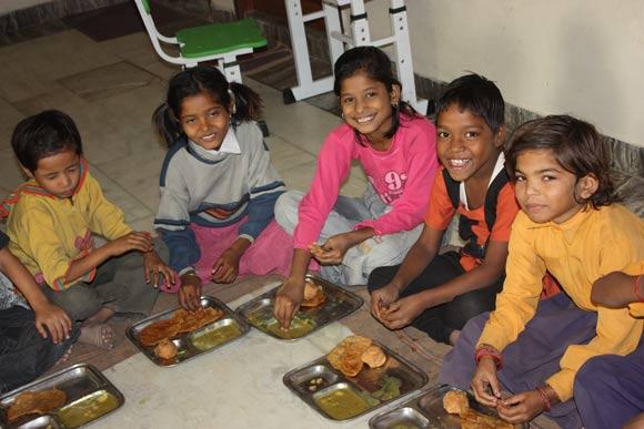 Liebe zu Indien, dem Land, den Leuten und den Lehren für ein glückliches Leben - 4 Nov 11