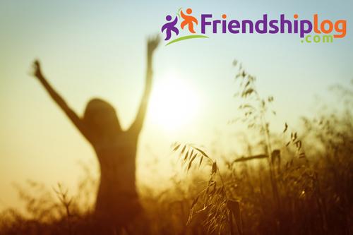 Friendshiplog.com - अपने मित्रों की याद को साझा कीजिए- 28 अक्तूबर 2013