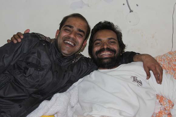भारत में सहज शारीरिक निकटता परिवारों को मजबूत बनाती हैं-18 जनवरी 2011